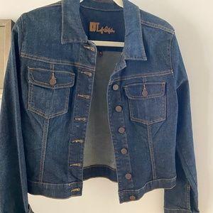 Denim jacket - NWT